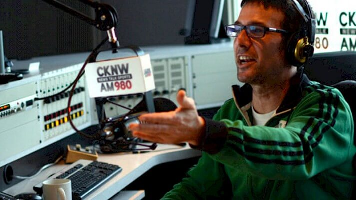 CKNW chat with Dr Rosenblatt on a new study featuring a brain scan which distinguishes between TBI & PTSD